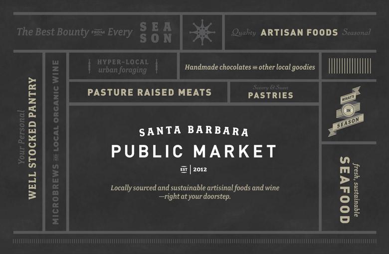 Santa Barbara Public Marking